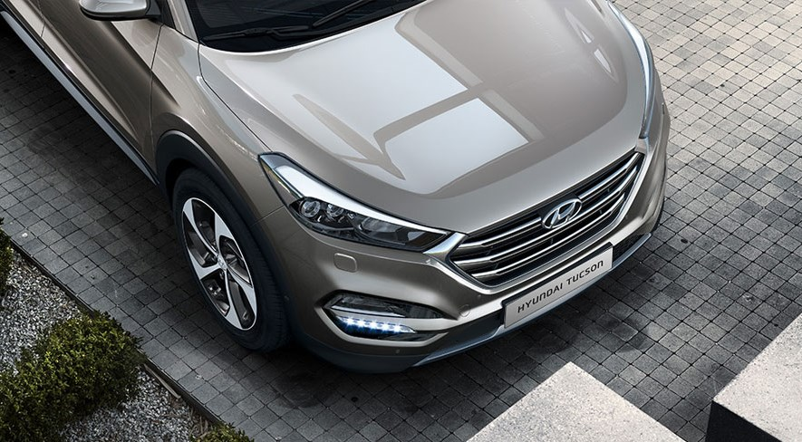 Hyundai Private Lease - Alphabet Private Lease
